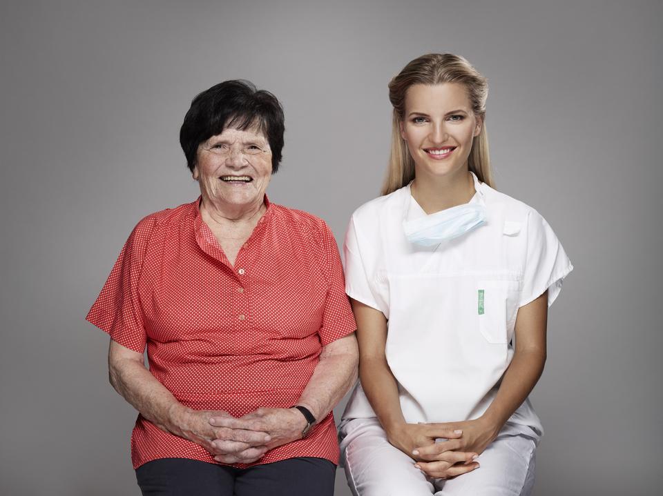 Život s demencí