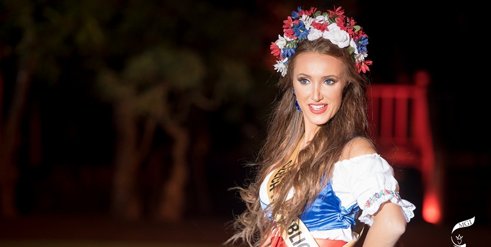 Foto: Miss Grand International