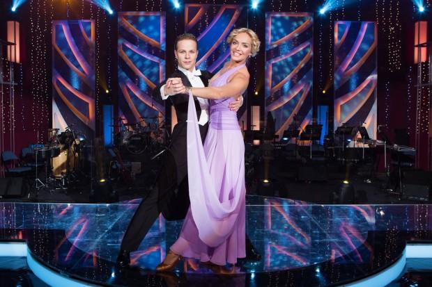 V minulé sérii Stardance se Taťána Kuchařová dostala až do samotného finále. Nakonec skončila na druhém místě. Foto: Stardance.