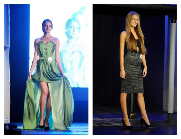 Novou Miss Junior 2015 se stala Nikola Uhlířová. Foto: Miss Junior 2015.