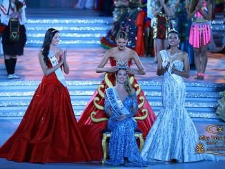 Foto: Facebook Miss World.