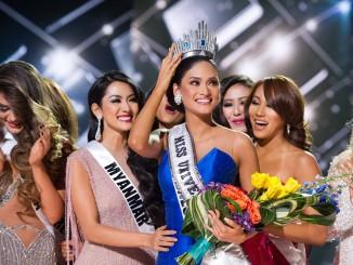 Foto: Facebook Miss Universe.