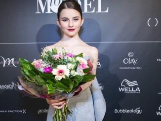 Vítězka Tatiana Zvolská. Foto: Greta Blumajerová.