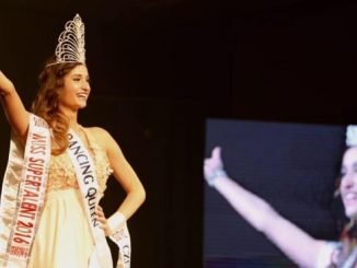 Foto: Miss Supertalent World.