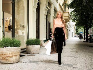 Tamara Kotvalová, úspěšná česká podnikatelka, zdroj: Hermina Press