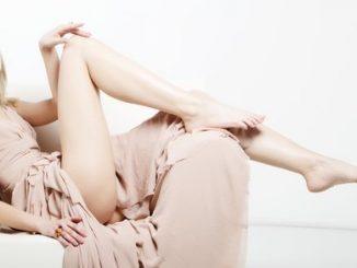 Veronika Fašínová Hejlíková, foto: Reflex
