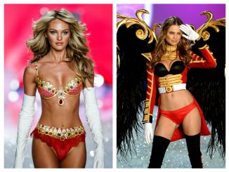 Andílci Victoria's Secret Candice Swanepoel a Behati Prinsloo, zdroj: Victoria's Secret
