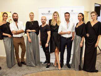 Na Jewelry Night se sešly přední české modelky, zdroj: Arthur Koff