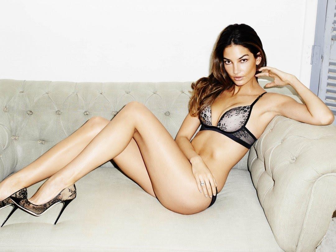 Modelka se chlubí dokonalou postavou, zdroj: Victoria's Secret