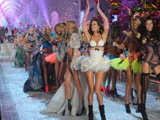 Victoria's Secret Fashion Show je každoročně velmi očekávanou a exkluzivní akcí, zdroj: Victoria's Secret