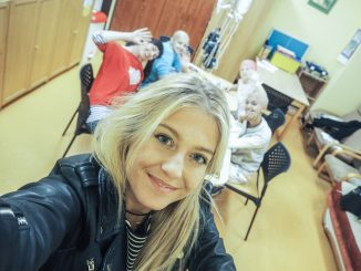 Foto: N. Kotková.