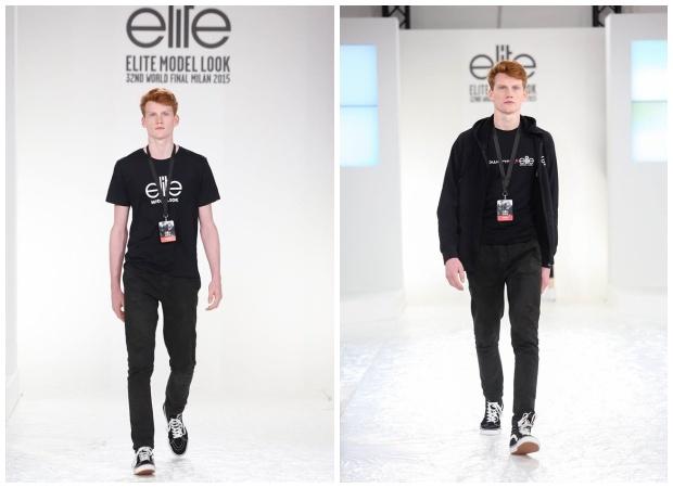 Foto: Elite Model Look Czech Republic.